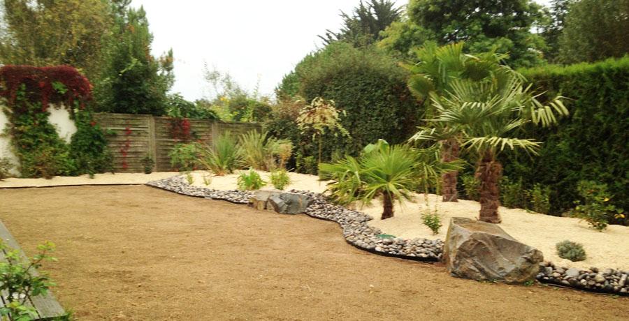Entretien de jardin, aménagement des espaces verts